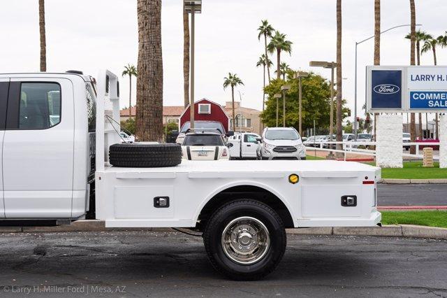 2020 Ford F-350 Super Cab DRW 4x4, Knapheide PGNC Gooseneck Platform Body #20P436 - photo 6