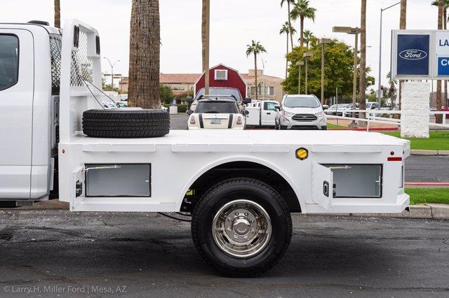 2020 Ford F-350 Super Cab DRW 4x4, Knapheide PGNC Gooseneck Platform Body #20P436 - photo 7