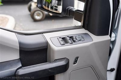 2020 Ford F-350 Super Cab DRW 4x4, Knapheide PGNC Gooseneck Platform Body #20P436 - photo 20