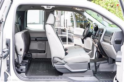 2020 Ford F-350 Super Cab DRW 4x4, Knapheide PGNC Gooseneck Platform Body #20P436 - photo 31