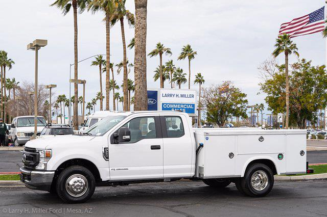 2020 Ford F-350 Super Cab DRW 4x2, Royal Service Body #20P441 - photo 3