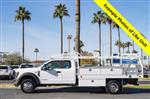 2020 Ford F-450 Super Cab DRW 4x2, Royal Contractor Body #20P442 - photo 5