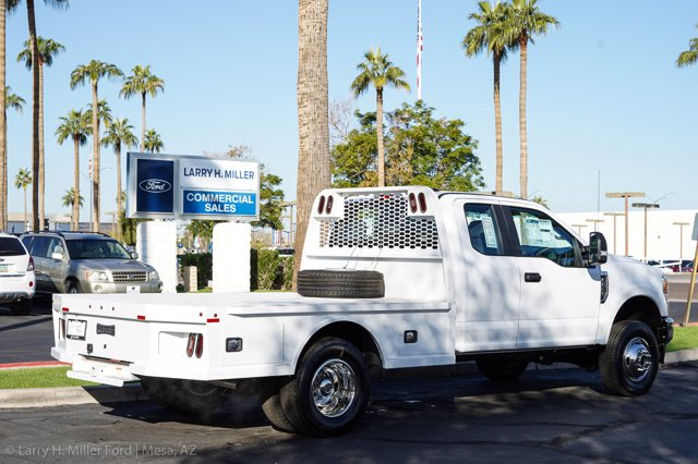 2020 Ford F-350 Super Cab DRW 4x4, Knapheide PGNC Gooseneck Platform Body #20P459 - photo 12