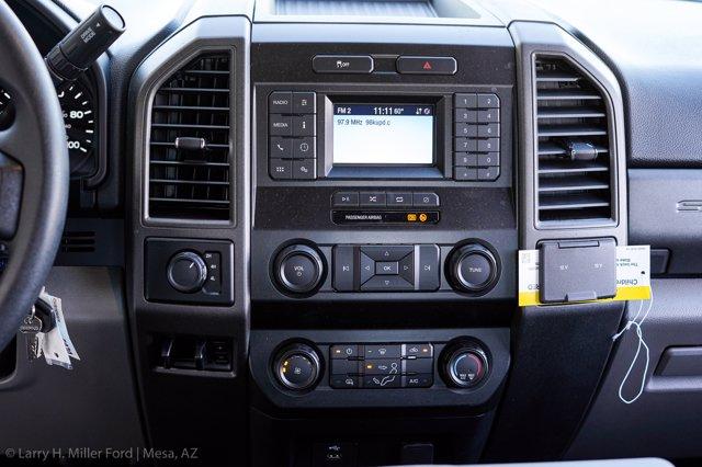 2020 Ford F-350 Super Cab DRW 4x4, Knapheide PGNC Gooseneck Platform Body #20P459 - photo 22