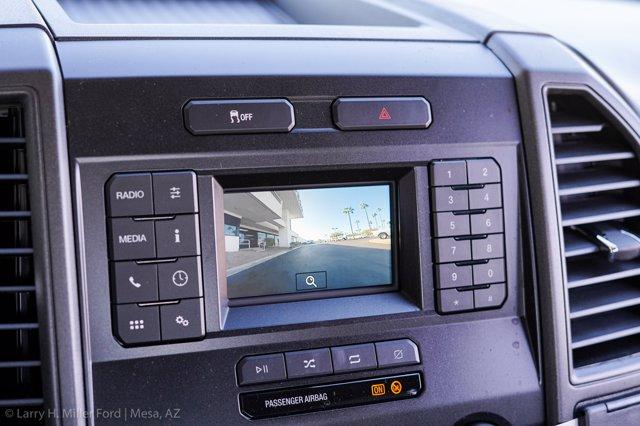 2020 Ford F-350 Super Cab DRW 4x4, Knapheide PGNC Gooseneck Platform Body #20P459 - photo 25