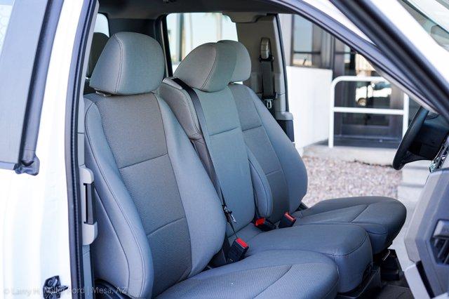 2020 Ford F-350 Super Cab DRW 4x4, Knapheide PGNC Gooseneck Platform Body #20P459 - photo 29