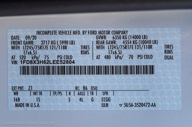 2020 Ford F-350 Super Cab DRW 4x4, Knapheide PGNC Gooseneck Platform Body #20P459 - photo 31