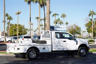 2020 Ford F-350 Super Cab DRW 4x4, Knapheide PGNC Gooseneck Platform Body #20P459 - photo 13