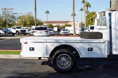 2020 Ford F-350 Super Cab DRW 4x4, Knapheide PGNC Gooseneck Platform Body #20P459 - photo 15