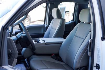 2020 Ford F-350 Super Cab DRW 4x4, Knapheide PGNC Gooseneck Platform Body #20P459 - photo 20