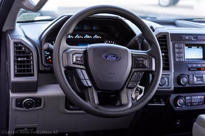 2020 Ford F-350 Super Cab DRW 4x4, Knapheide PGNC Gooseneck Platform Body #20P459 - photo 21