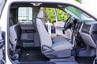 2020 Ford F-350 Super Cab DRW 4x4, Knapheide PGNC Gooseneck Platform Body #20P459 - photo 30