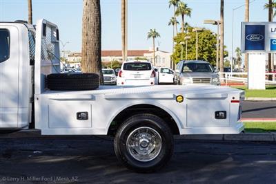 2020 Ford F-350 Super Cab DRW 4x4, Knapheide PGNC Gooseneck Platform Body #20P459 - photo 6