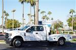 2020 Ford F-350 Super Cab DRW 4x4, Knapheide PGNC Gooseneck Platform Body #20P459 - photo 3