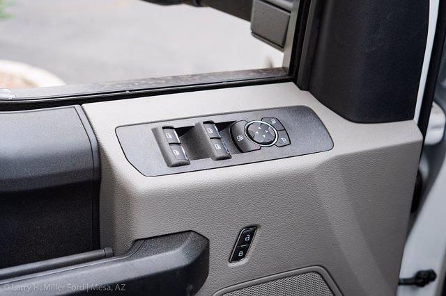 2020 Ford F-350 Super Cab DRW 4x4, Knapheide KUVcc Service Body #20P460 - photo 19