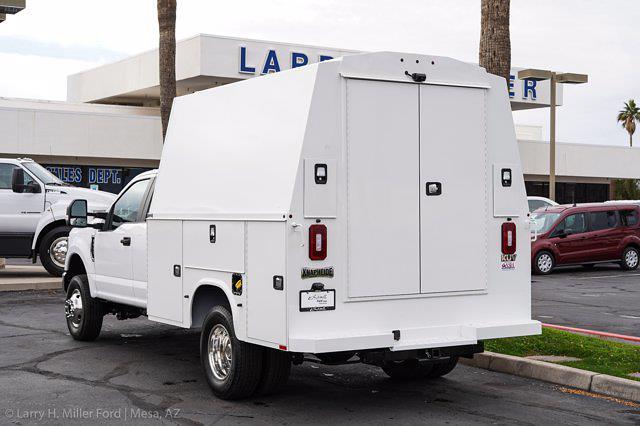 2020 Ford F-350 Super Cab DRW 4x4, Knapheide KUVcc Service Body #20P460 - photo 2