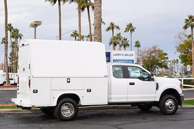 2020 Ford F-350 Super Cab DRW 4x4, Knapheide KUVcc Service Body #20P460 - photo 13