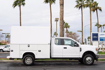 2020 Ford F-350 Super Cab DRW 4x4, Knapheide KUVcc Service Body #20P460 - photo 14