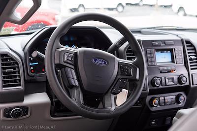 2020 Ford F-350 Super Cab DRW 4x4, Knapheide KUVcc Service Body #20P460 - photo 21