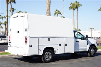 2020 Ford F-350 Regular Cab DRW 4x2, Knapheide KUVcc Service Body #20P476 - photo 12