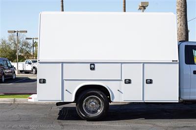 2020 Ford F-350 Regular Cab DRW 4x2, Knapheide KUVcc Service Body #20P476 - photo 15
