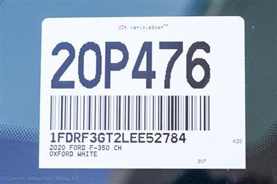 2020 Ford F-350 Regular Cab DRW 4x2, Knapheide KUVcc Service Body #20P476 - photo 29