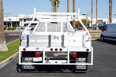 2020 Ford F-350 Regular Cab DRW 4x2, Scelzi CTFB Contractor Body #20P479 - photo 10