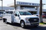 2020 Ford F-350 Regular Cab DRW 4x2, Scelzi CTFB Contractor Body #20P479 - photo 16