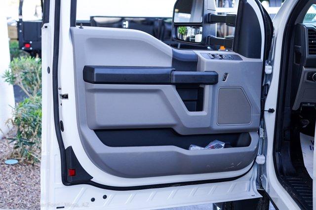 2020 Ford F-550 Super Cab DRW 4x4, Reading Master Mechanic HD Crane Mechanics Body #20P481 - photo 17