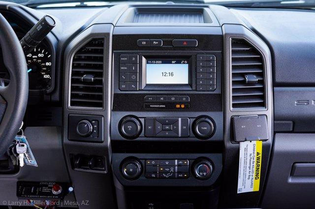 2020 Ford F-550 Super Cab DRW 4x4, Reading Master Mechanic HD Crane Mechanics Body #20P481 - photo 21