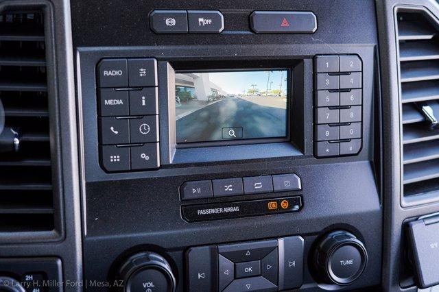 2020 Ford F-550 Super Cab DRW 4x4, Reading Master Mechanic HD Crane Mechanics Body #20P481 - photo 25