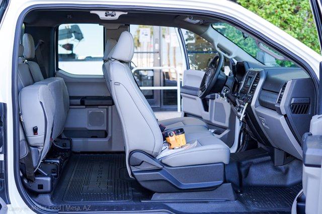 2020 Ford F-550 Super Cab DRW 4x4, Reading Master Mechanic HD Crane Mechanics Body #20P481 - photo 31