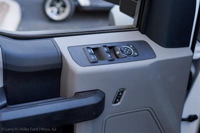 2020 Ford F-550 Super Cab DRW 4x4, Reading Master Mechanic HD Crane Mechanics Body #20P481 - photo 18