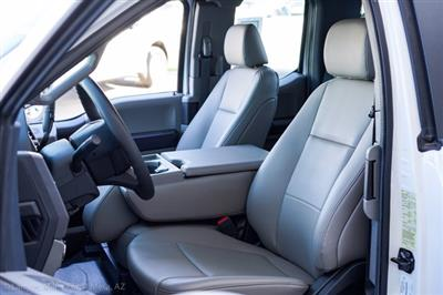 2020 Ford F-550 Super Cab DRW 4x4, Reading Master Mechanic HD Crane Mechanics Body #20P481 - photo 19