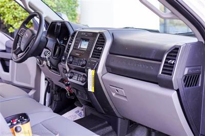 2020 Ford F-550 Super Cab DRW 4x4, Reading Master Mechanic HD Crane Mechanics Body #20P481 - photo 29