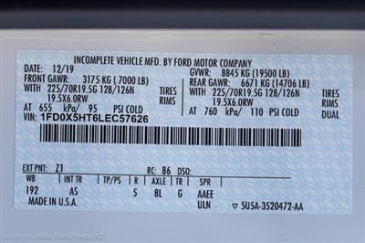 2020 Ford F-550 Super Cab DRW 4x4, Reading Master Mechanic HD Crane Mechanics Body #20P481 - photo 32
