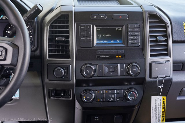 2020 Ford F-550 Crew Cab DRW 4x4, Monroe MTE-Zee Dump Body #20P483 - photo 16