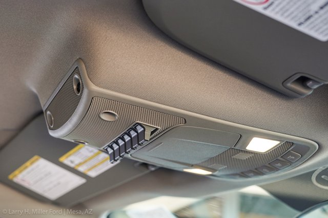 2020 Ford F-550 Crew Cab DRW 4x4, Monroe MTE-Zee Dump Body #20P483 - photo 19