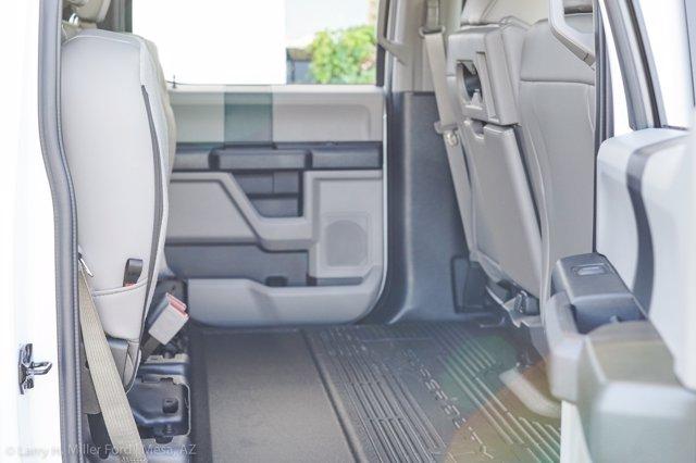 2020 Ford F-550 Crew Cab DRW 4x4, Monroe MTE-Zee Dump Body #20P483 - photo 23