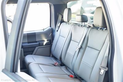 2020 Ford F-550 Crew Cab DRW 4x4, Monroe MTE-Zee Dump Body #20P483 - photo 18
