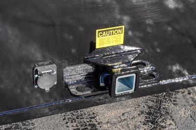2020 Ford F-550 Crew Cab DRW 4x4, Monroe MTE-Zee Dump Body #20P483 - photo 7