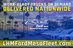 2020 Ford F-550 Crew Cab DRW 4x4, Monroe MTE-Zee Dump Body #20P483 - photo 4