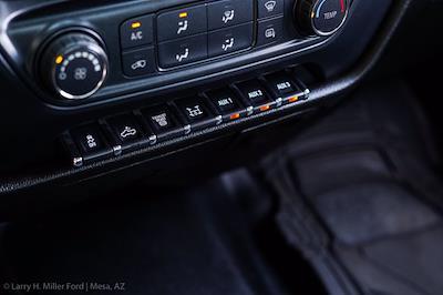 2018 Chevrolet Silverado 3500 Regular Cab DRW 4x4, Platform Body #20P483A - photo 18