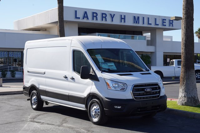 2020 Ford Transit 250 Med Roof AWD, Kargo Master General Service Upfitted Cargo Van #20P484 - photo 14