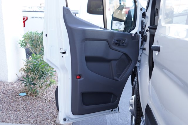 2020 Ford Transit 250 Med Roof AWD, Kargo Master General Service Upfitted Cargo Van #20P484 - photo 15