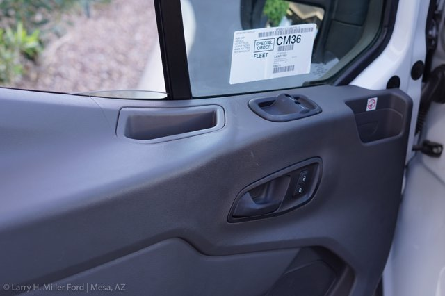 2020 Ford Transit 250 Med Roof AWD, Kargo Master General Service Upfitted Cargo Van #20P484 - photo 16