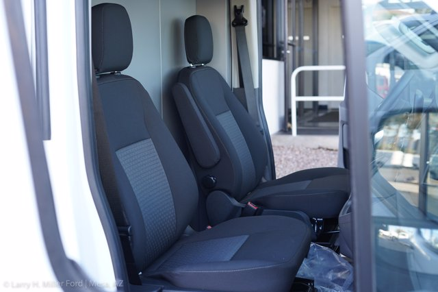 2020 Ford Transit 250 Med Roof AWD, Kargo Master General Service Upfitted Cargo Van #20P484 - photo 25