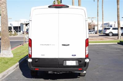 2020 Ford Transit 250 Med Roof AWD, Kargo Master General Service Upfitted Cargo Van #20P484 - photo 10