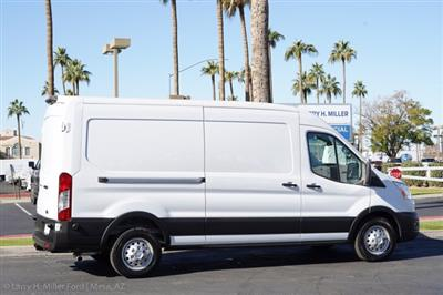 2020 Ford Transit 250 Med Roof AWD, Kargo Master General Service Upfitted Cargo Van #20P484 - photo 11