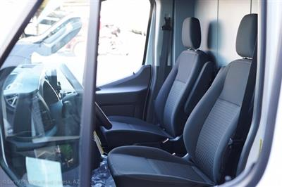 2020 Ford Transit 250 Med Roof AWD, Kargo Master General Service Upfitted Cargo Van #20P484 - photo 17